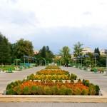 Парк Арпезос 2