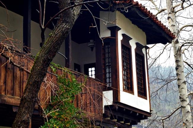 Златоград - тишината на Родопа планина