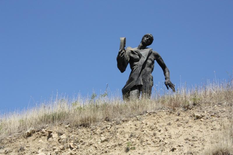 Легенди за Родопа планина