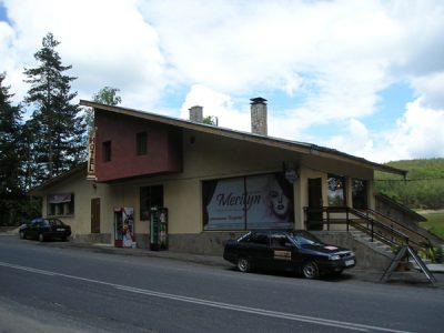 Къща за гости Езерото
