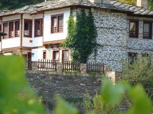 Родопска възрожденска къща