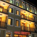 Хотел Асара