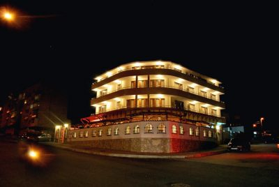 Хотел Св. Св. Константин и Елена